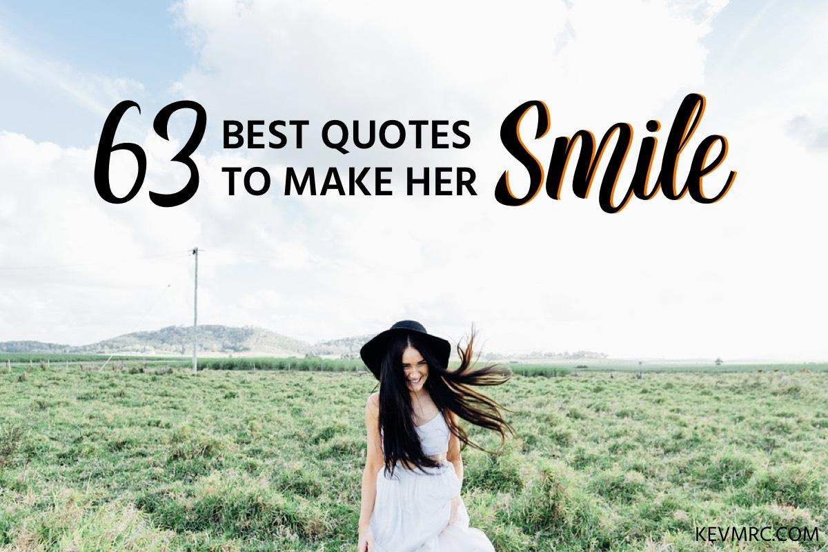 Love quotes to make her happy