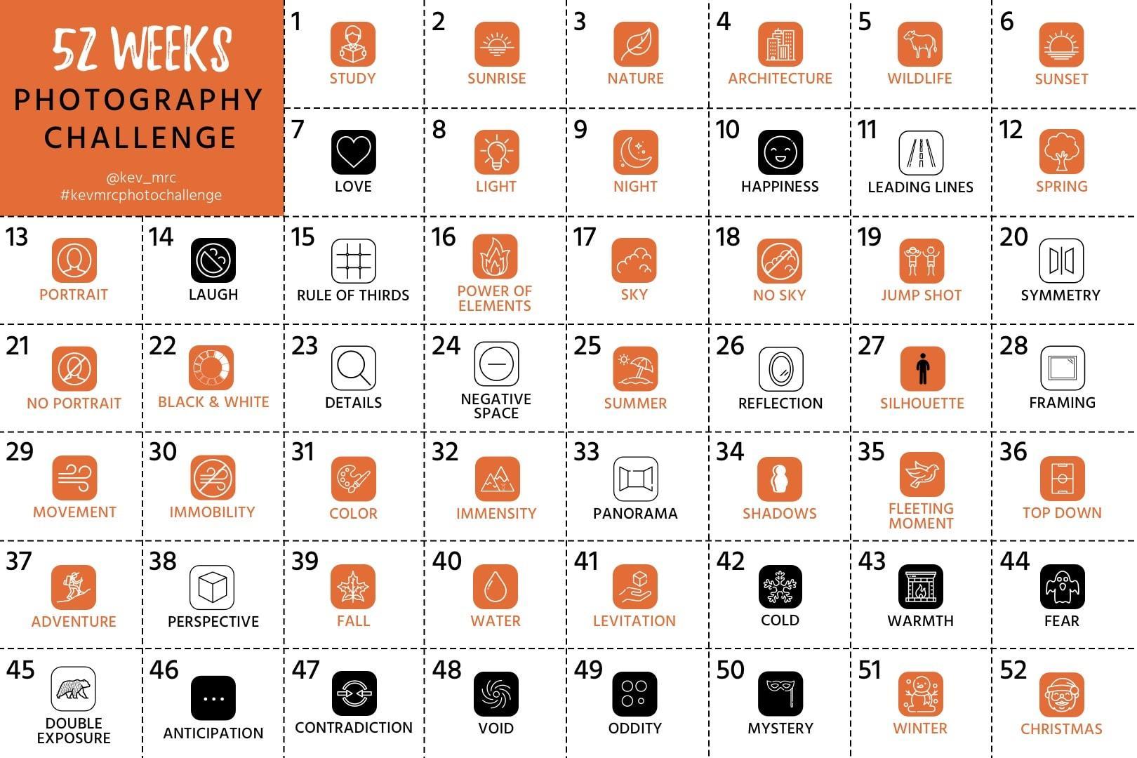 Images of 2021 52 Week Calendar