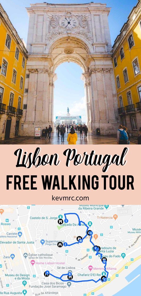 Lisbon Free Walking Tours - The Definitive Guide [+ Free Maps] on alto do pina lisbon, portugal lisbon, santos-o-velho lisbon, prazeres lisbon, campo grande lisbon, castelo lisbon, alvalade lisbon,