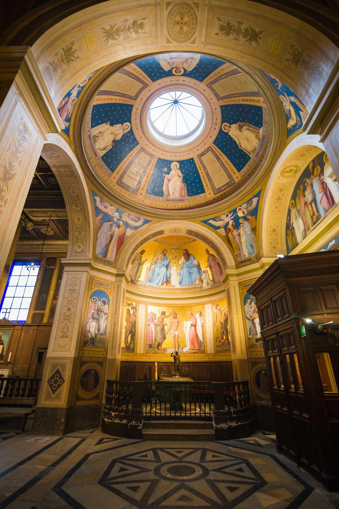 Notre Dame De Lorette Paris Hidden Gems Kevmrc Com