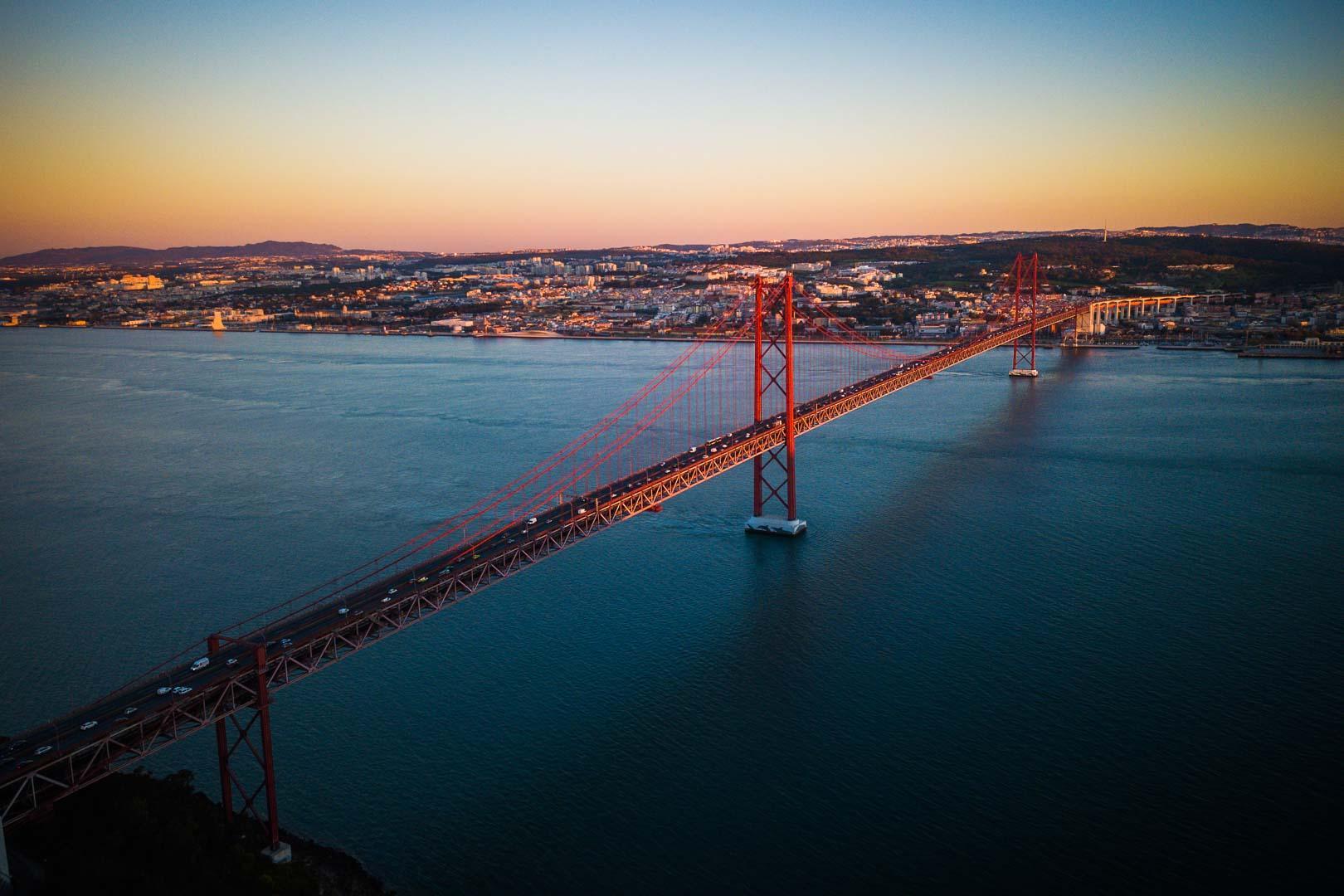 этого, самый большой мост в португалии фото солнечные вести