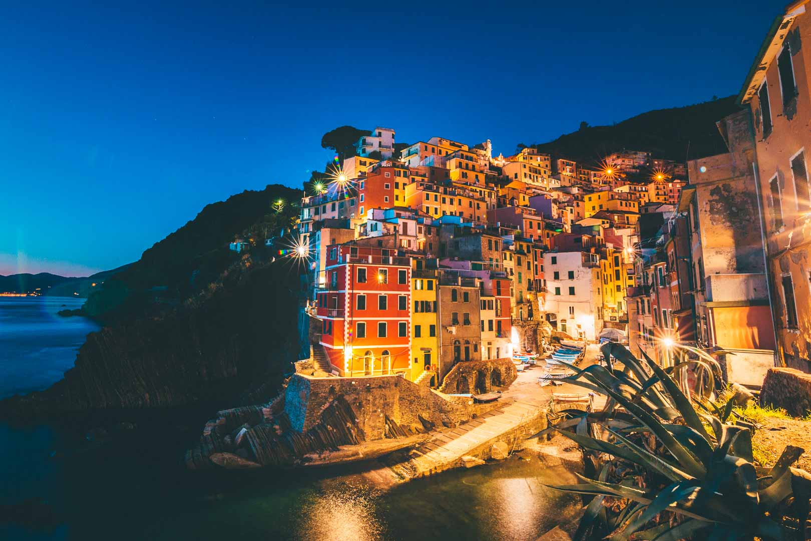The Heart Of Cinque Terre cinque terre, italy - the ultimate travel guide + best