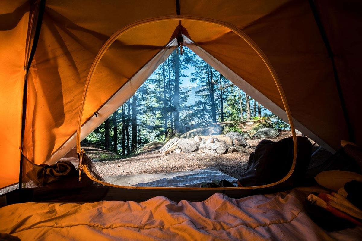 The Best 4 Man Tents With Porch 2021 Reviews Buying Guide