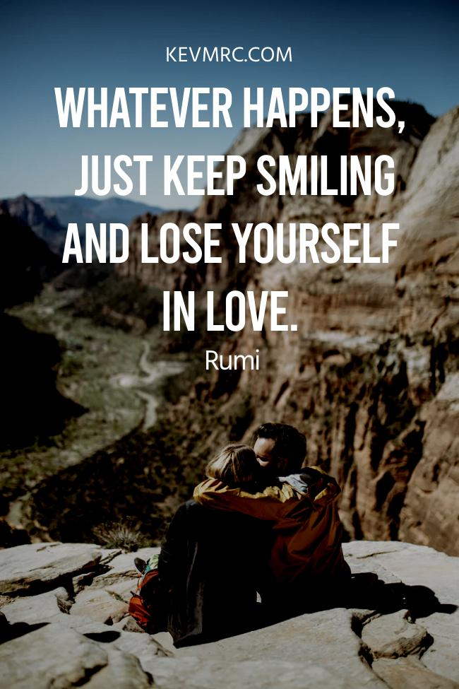 62 Love Smile Quotes - The BEST Smile Love Quotes | kevmrc.com