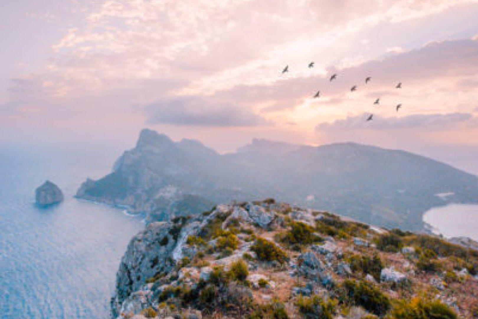 The Best Secret Spot For Sunrise In Mallorca Kevmrc Com
