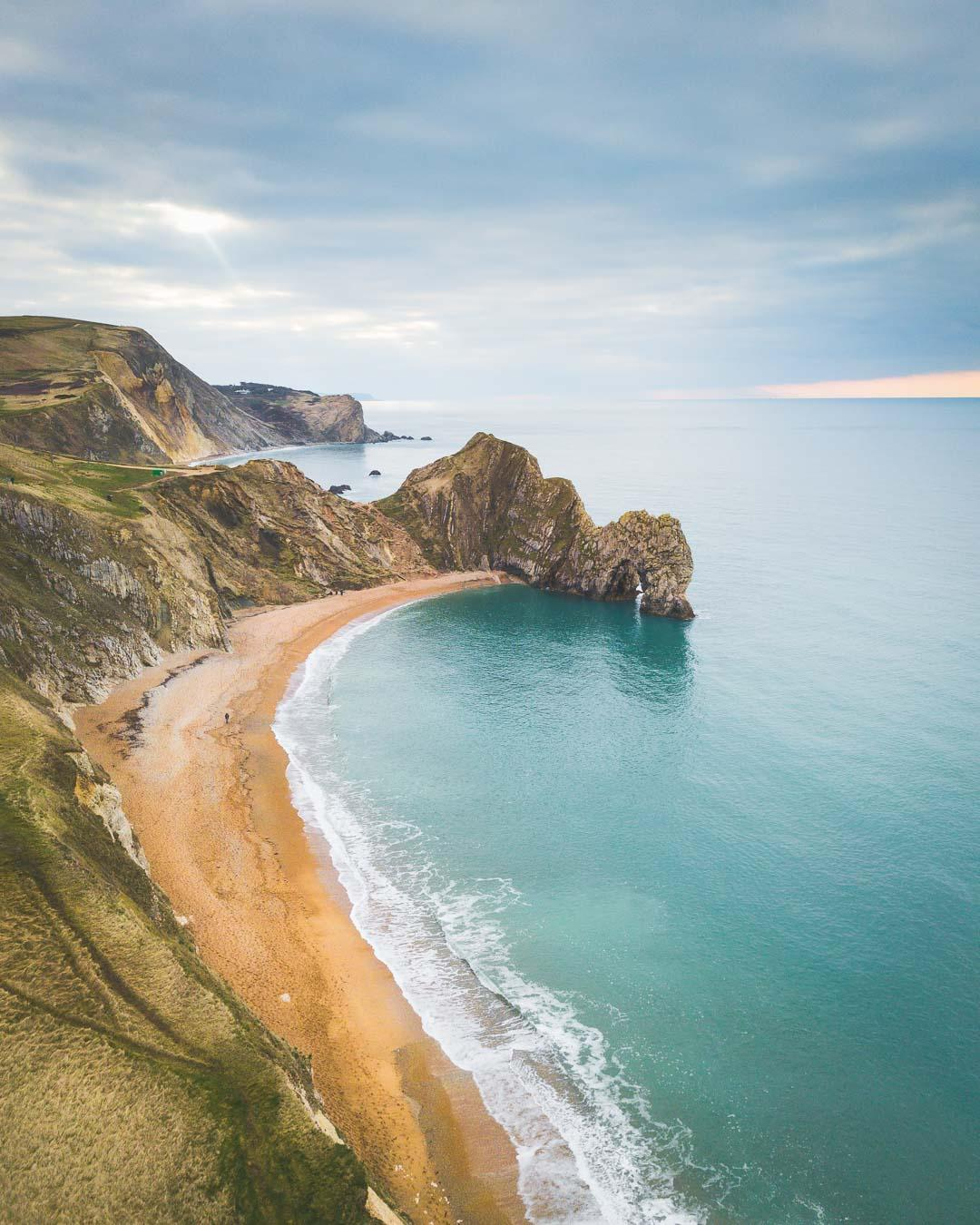 durdle door - photo #12