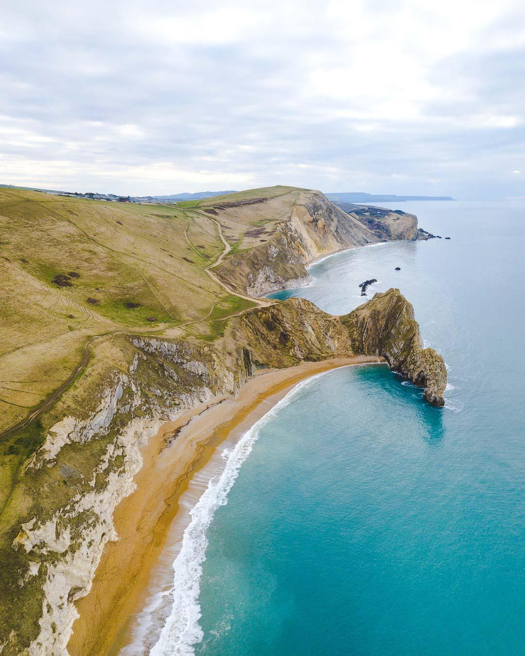 durdle door - photo #13