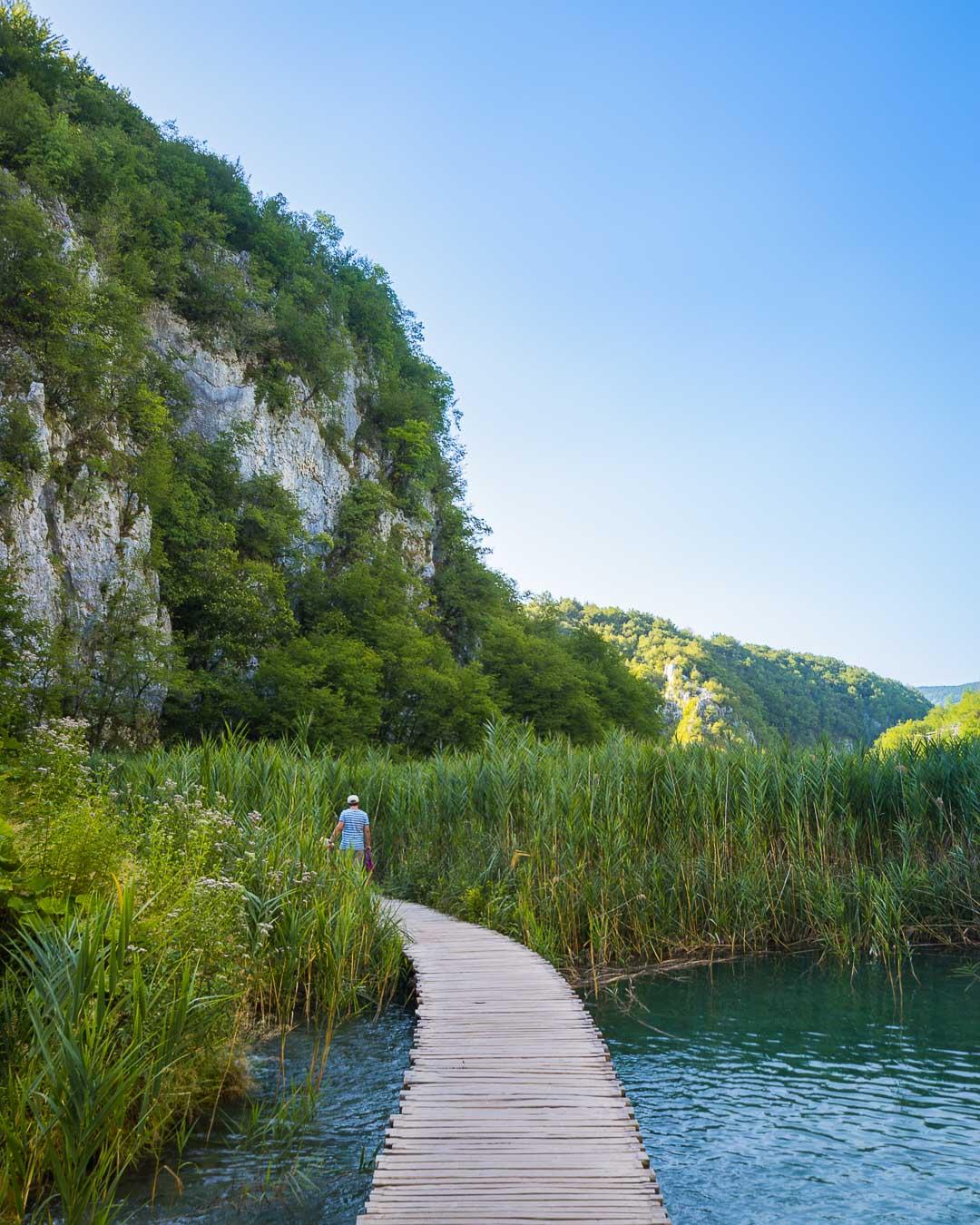 Plitvice Lakes National Park: Plitvice Lakes Photos To Fuel Your Inspiration