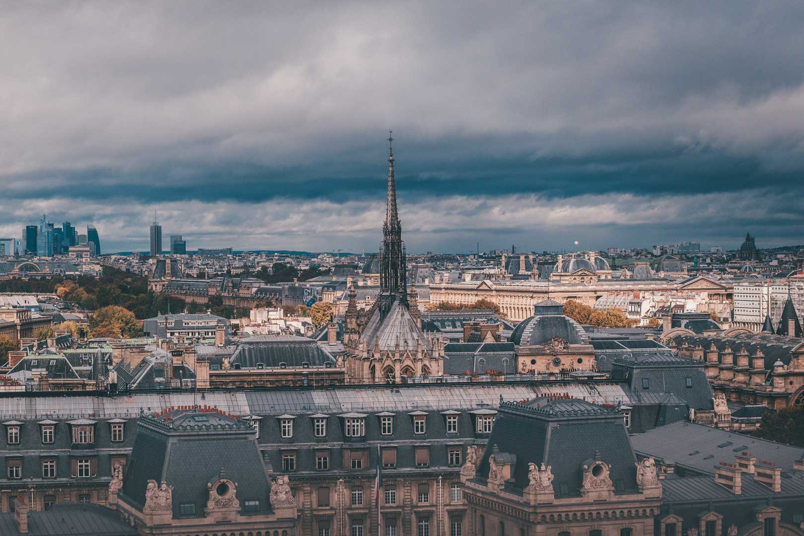 Notre Dame De Paris Hours Prices Tips And More