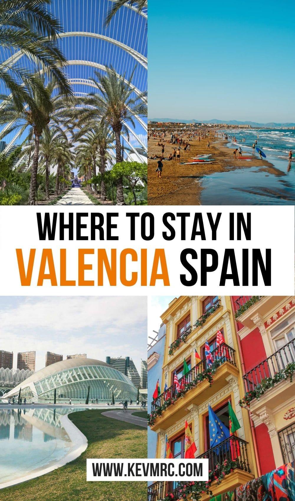 Attractions valencia spain València Tourist